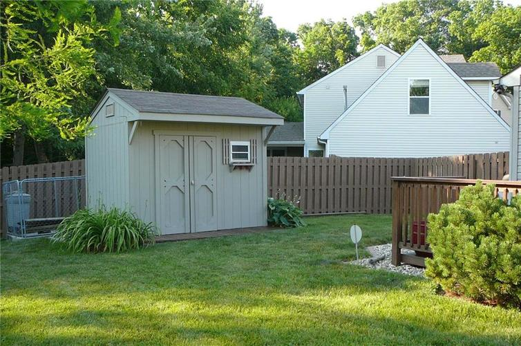 6219 MAPLE BRANCH Place Indianapolis IN 46221 | MLS 21720954 | photo 6