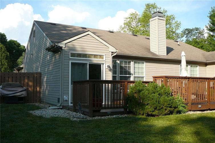 6219 MAPLE BRANCH Place Indianapolis IN 46221 | MLS 21720954 | photo 7