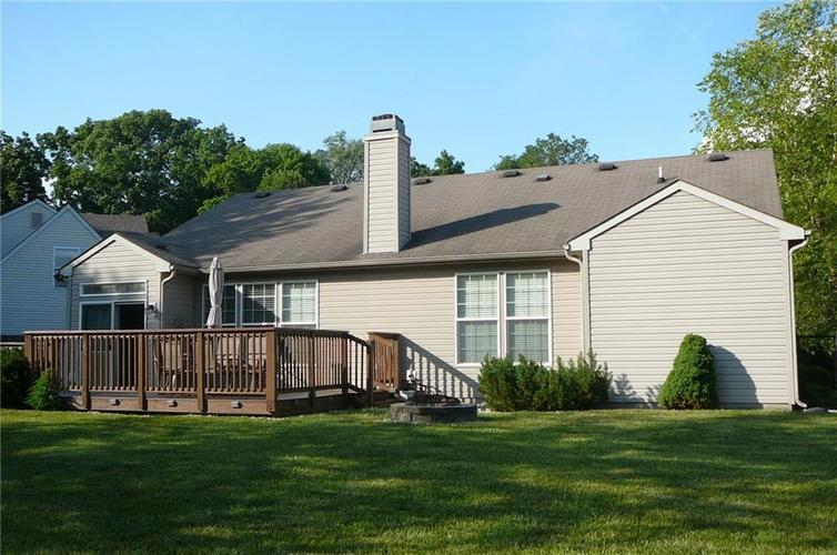 6219 MAPLE BRANCH Place Indianapolis IN 46221 | MLS 21720954 | photo 8