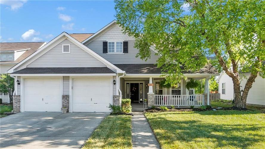 5140 BIRD BRANCH Drive Indianapolis IN 46268 | MLS 21720969 | photo 1
