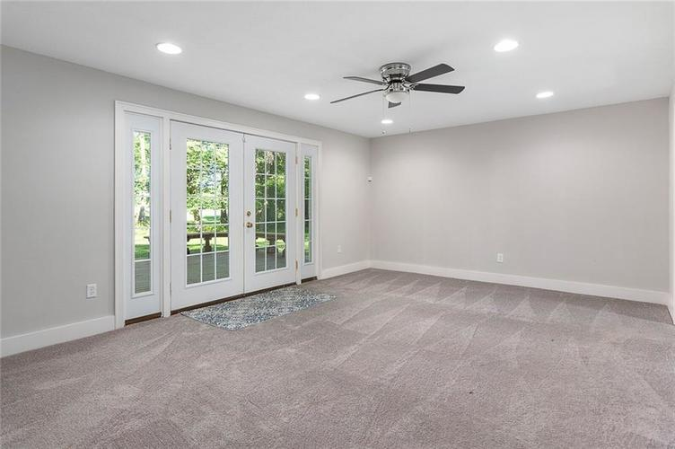 6350 Avalon Lane East Drive Indianapolis IN 46220 | MLS 21721045 | photo 20