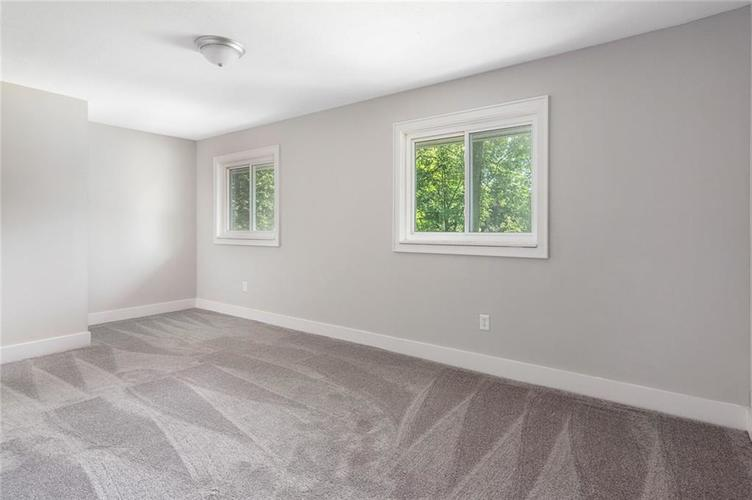 6350 Avalon Lane East Drive Indianapolis IN 46220 | MLS 21721045 | photo 21