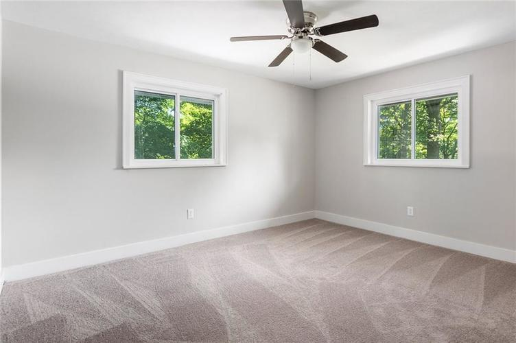 6350 Avalon Lane East Drive Indianapolis IN 46220 | MLS 21721045 | photo 22