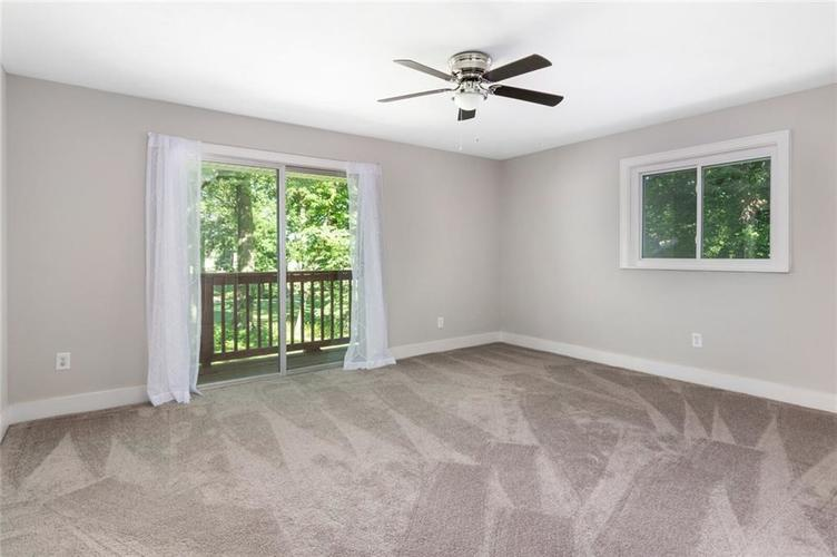 6350 Avalon Lane East Drive Indianapolis IN 46220 | MLS 21721045 | photo 23