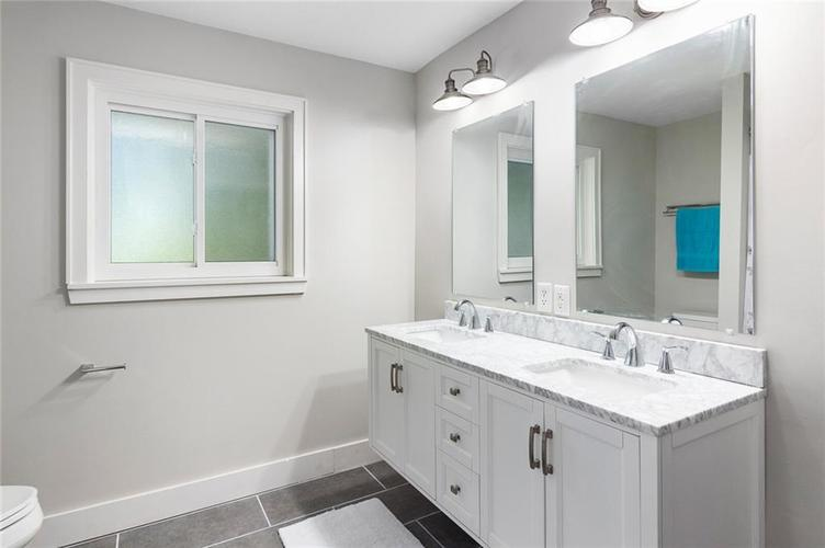 6350 Avalon Lane East Drive Indianapolis IN 46220 | MLS 21721045 | photo 27