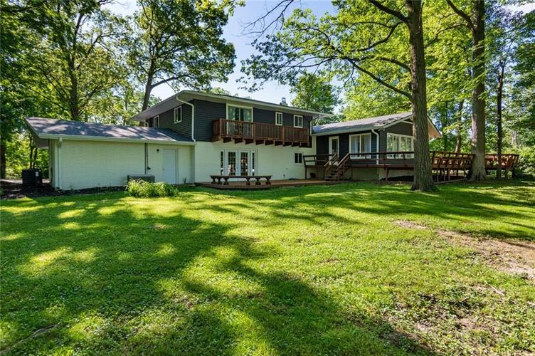 6350 Avalon Lane East Drive Indianapolis IN 46220 | MLS 21721045 | photo 32