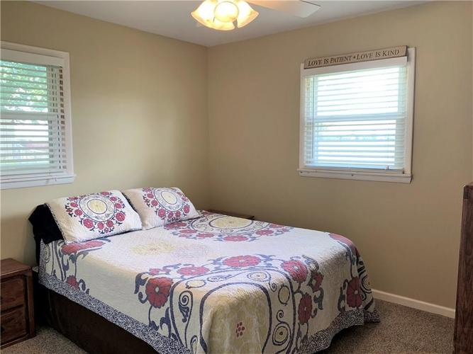8443 Alan Drive Camby IN 46113 | MLS 21721091 | photo 13