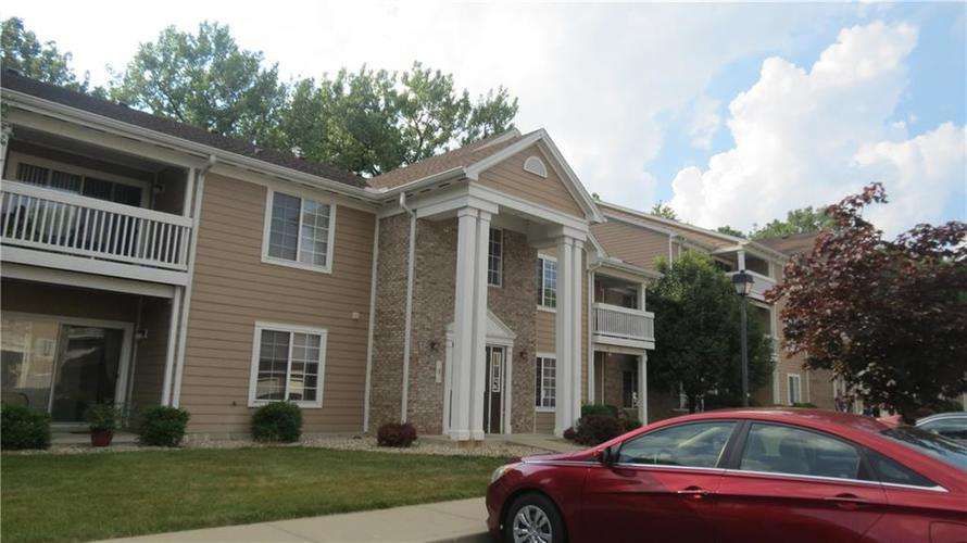 6524 Emerald Hill Unit 208 Court Indianapolis IN 46237   MLS 21721101   photo 1