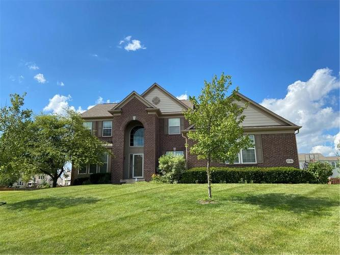 1584 CHARITY CHASE Drive Carmel IN 46074 | MLS 21721120 | photo 1