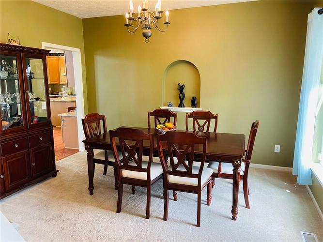 1584 CHARITY CHASE Drive Carmel IN 46074 | MLS 21721120 | photo 17