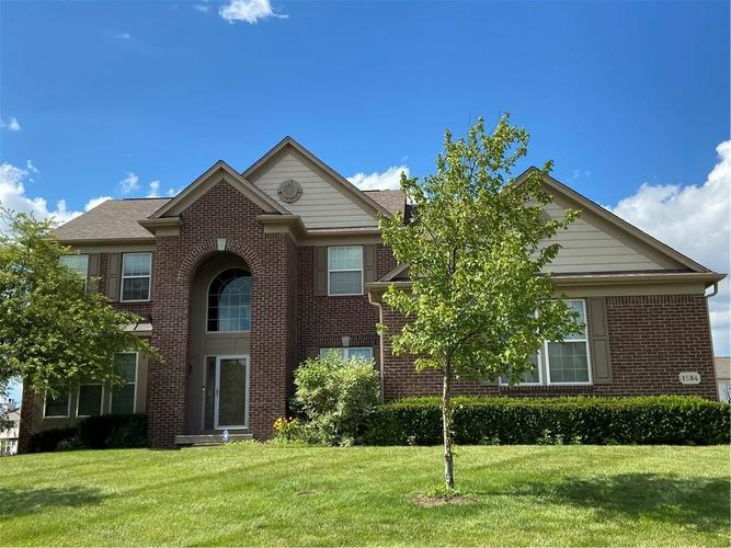 1584 CHARITY CHASE Drive Carmel IN 46074 | MLS 21721120 | photo 2