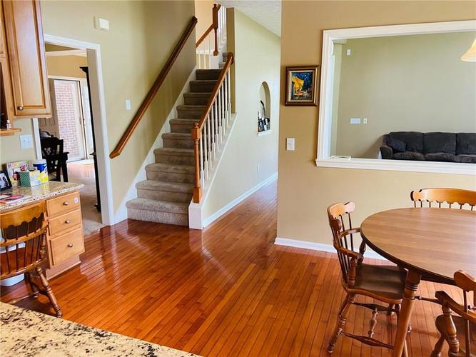1584 CHARITY CHASE Drive Carmel IN 46074 | MLS 21721120 | photo 20