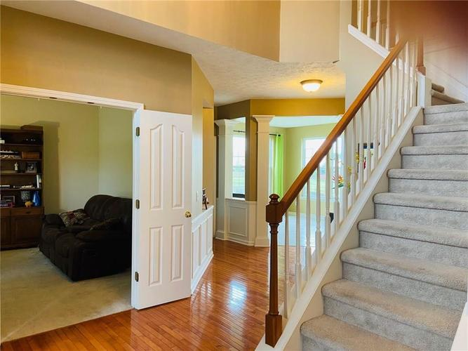 1584 CHARITY CHASE Drive Carmel IN 46074 | MLS 21721120 | photo 26