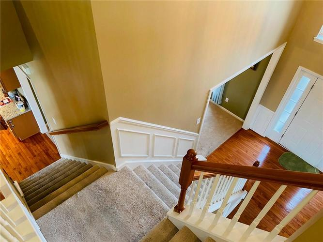 1584 CHARITY CHASE Drive Carmel IN 46074 | MLS 21721120 | photo 9