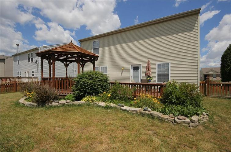 8911 Browns Valley Lane Camby IN 46113 | MLS 21721121 | photo 10