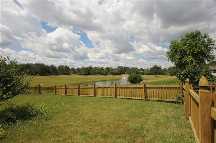 8911 Browns Valley Lane Camby IN 46113 | MLS 21721121 | photo 11