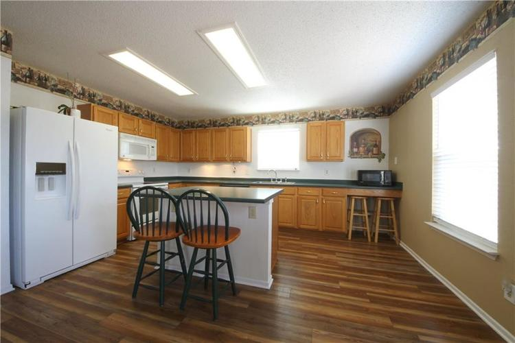 8911 Browns Valley Lane Camby IN 46113 | MLS 21721121 | photo 4