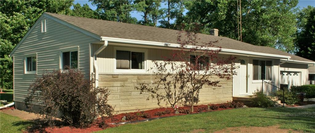 4230 N County Road 185 E Connersville IN 47331 | MLS 21721136 | photo 1