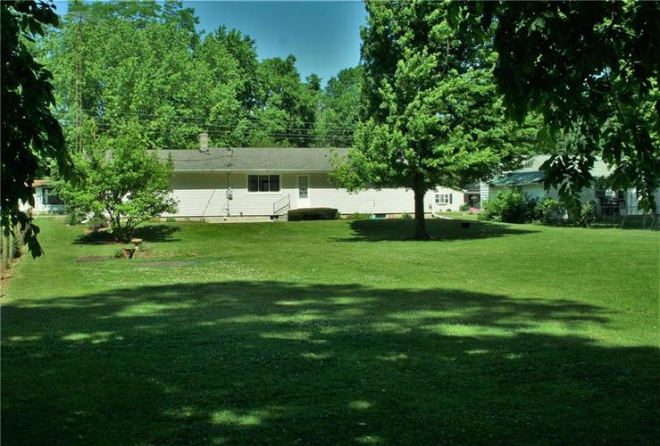 4230 N County Road 185 E Connersville IN 47331 | MLS 21721136 | photo 12
