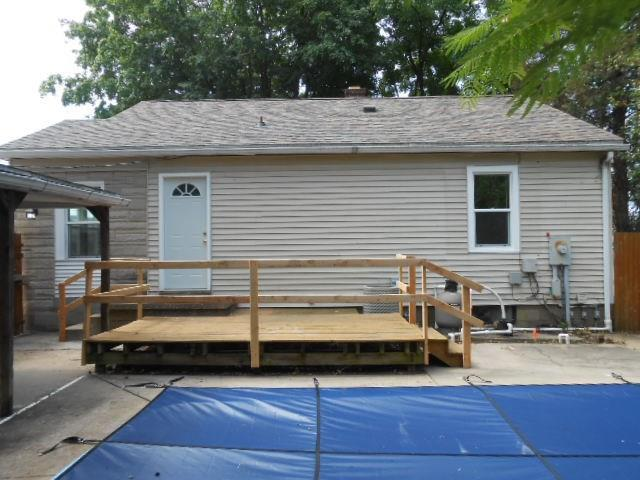 544 Negley Avenue Evansville IN 47711 | MLS 21721144 | photo 2