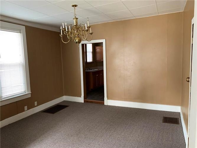 922 Cottage Avenue Indianapolis IN 46203 | MLS 21721146 | photo 4