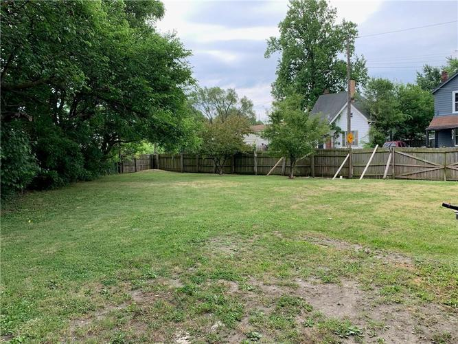 922 Cottage Avenue Indianapolis IN 46203 | MLS 21721146 | photo 8