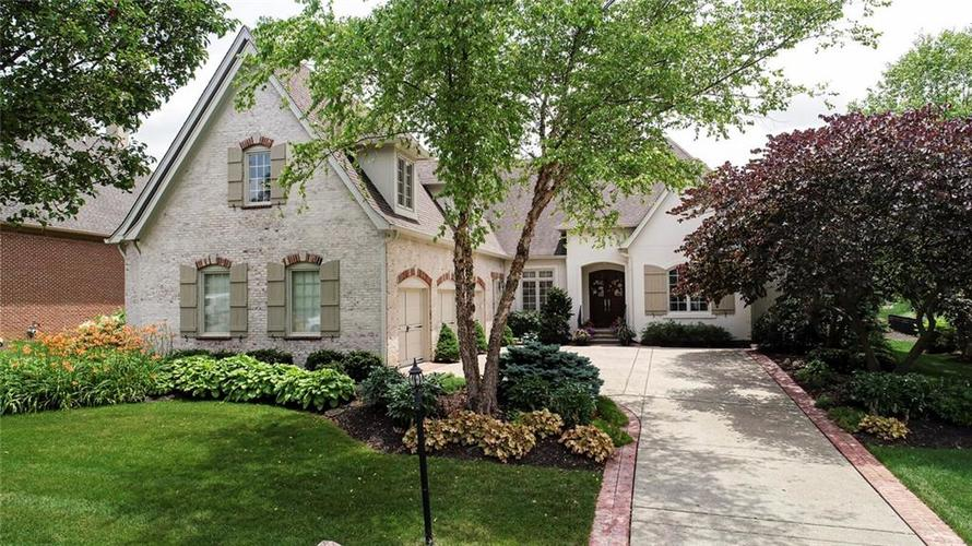 6493  Pennan Court Noblesville, IN 46062 | MLS 21721181