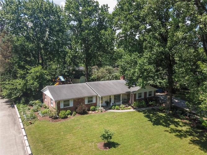 3243 W 46TH Street Indianapolis IN 46228 | MLS 21721198 | photo 45