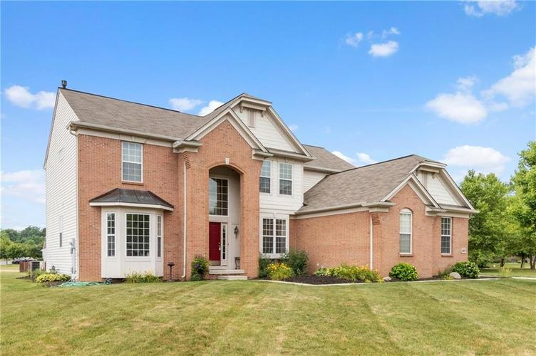18927  Mill Grove Drive Noblesville, IN 46062   MLS 21721207