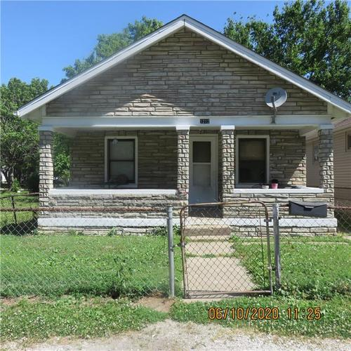 1212 MARTIN Street Indianapolis IN 46227 | MLS 21721221 | photo 1