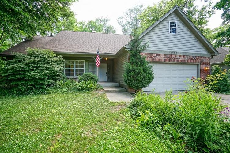 7755 Pershing Road Indianapolis IN 46268 | MLS 21721234 | photo 1