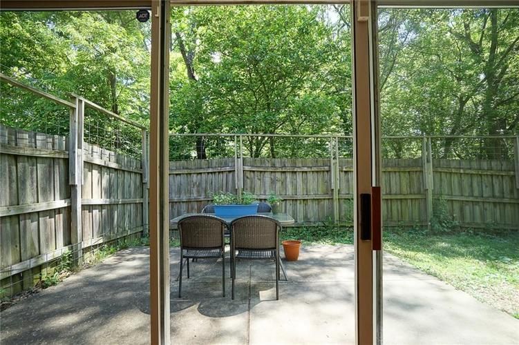 7755 Pershing Road Indianapolis IN 46268 | MLS 21721234 | photo 29