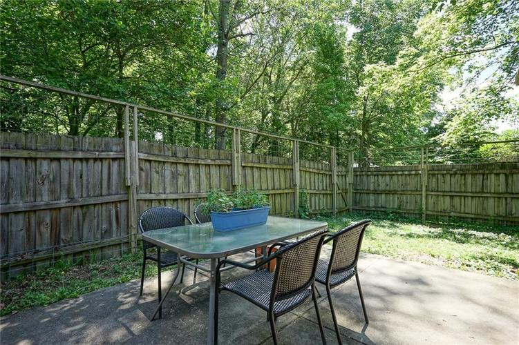 7755 Pershing Road Indianapolis IN 46268 | MLS 21721234 | photo 30