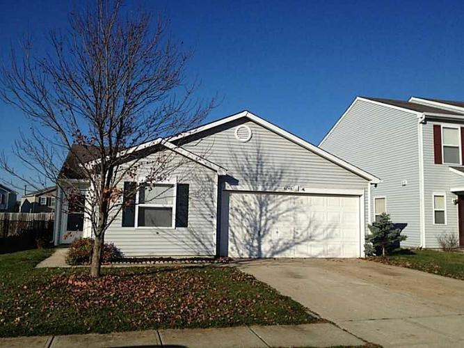 000 Confidential Ave.Indianapolis IN 46217 | MLS 21721266 | photo 1