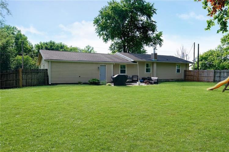 4479 N SR 9 Greenfield IN 46140 | MLS 21721284 | photo 25