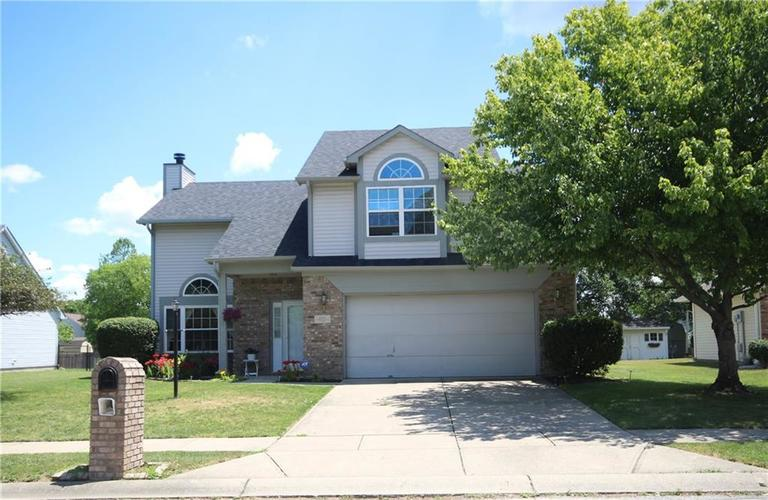 2629  Sunningdale Court Indianapolis, IN 46234 | MLS 21721298