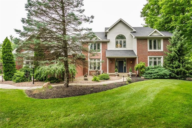 11698  Woods Bay Lane Indianapolis, IN 46236 | MLS 21721335