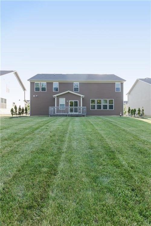 9727 CLAY BROOK Drive McCordsville IN 46055 | MLS 21721369 | photo 33