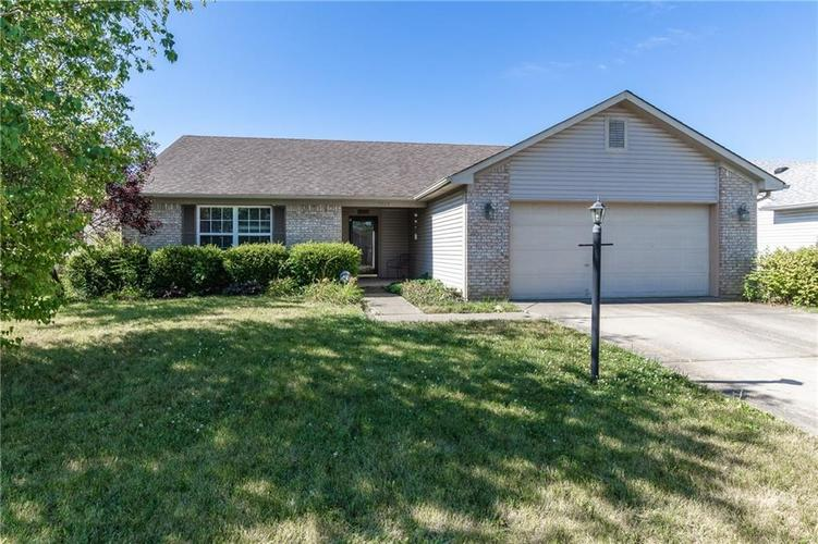7619  Scatter Woods Lane Indianapolis, IN 46239 | MLS 21721390