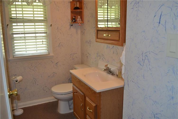 1001 Cottage Avenue Crawfordsville IN 47933 | MLS 21721491 | photo 11