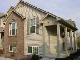 8325 CLAYHURST Drive Indianapolis IN 46278 | MLS 21721494 | photo 1