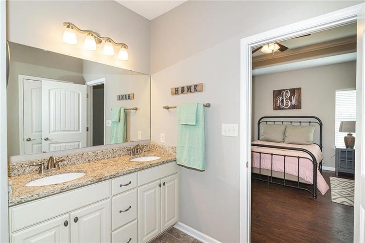 259 Chadford Court Indianapolis IN 46229 | MLS 21721507 | photo 22