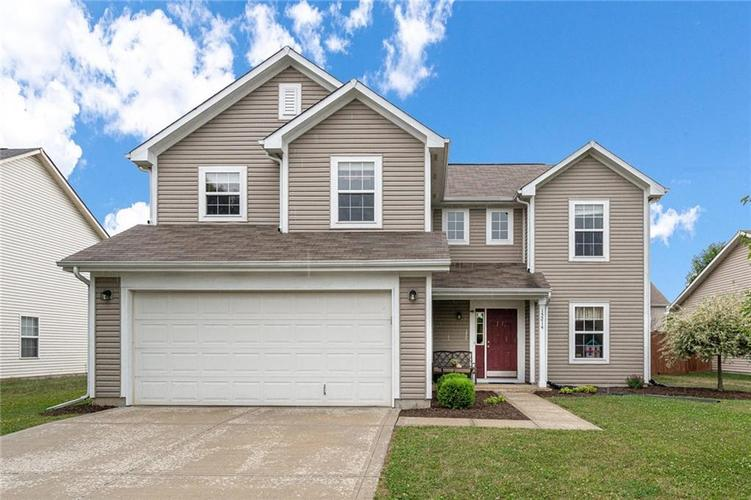 15214  Proud Truth Drive Noblesville, IN 46060 | MLS 21721563