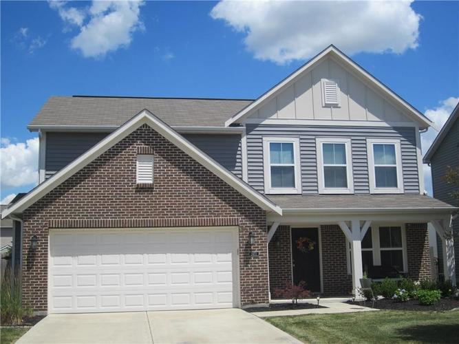 2451 Cabin Hill Road Indianapolis IN 46229 | MLS 21721565 | photo 1