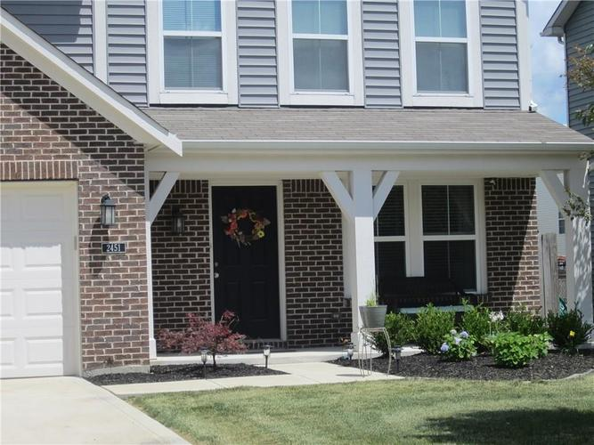 2451 Cabin Hill Road Indianapolis IN 46229 | MLS 21721565 | photo 2