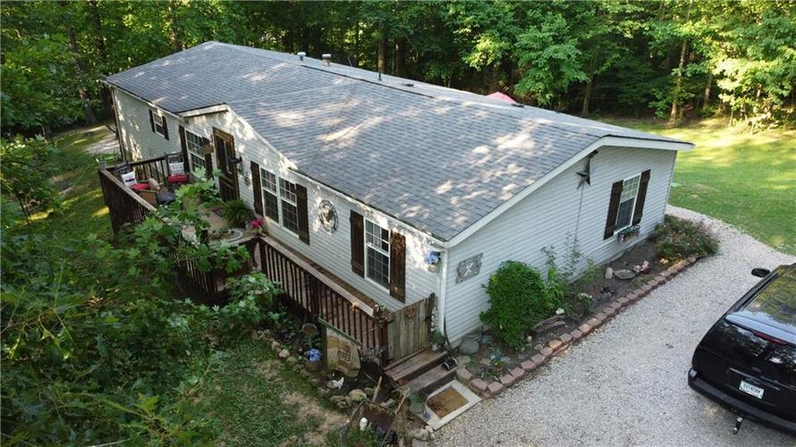 11444 W Old Nashville Road Columbus IN 47201 | MLS 21721580 | photo 27
