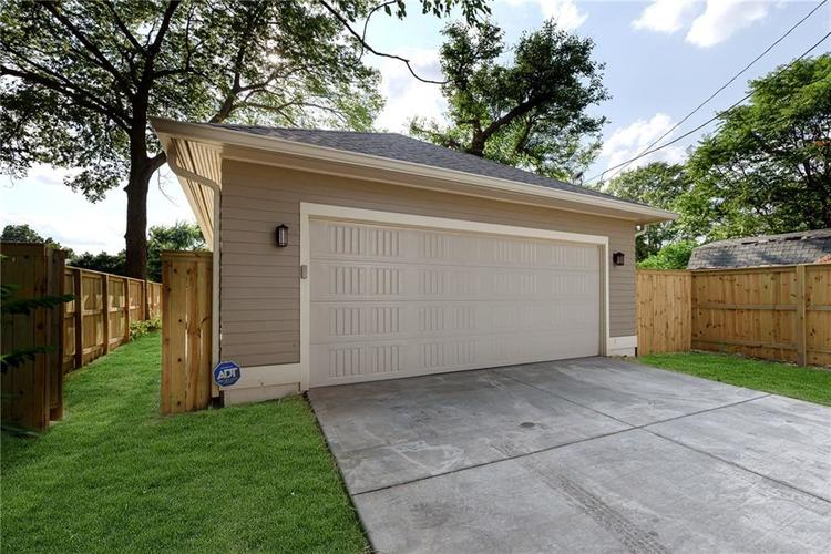 2435 N College Avenue Indianapolis IN 46205 | MLS 21721608 | photo 26