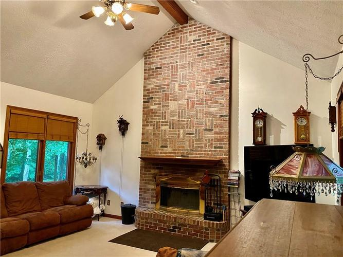 1525 W Aspen Way Martinsville IN 46151 | MLS 21721641 | photo 7