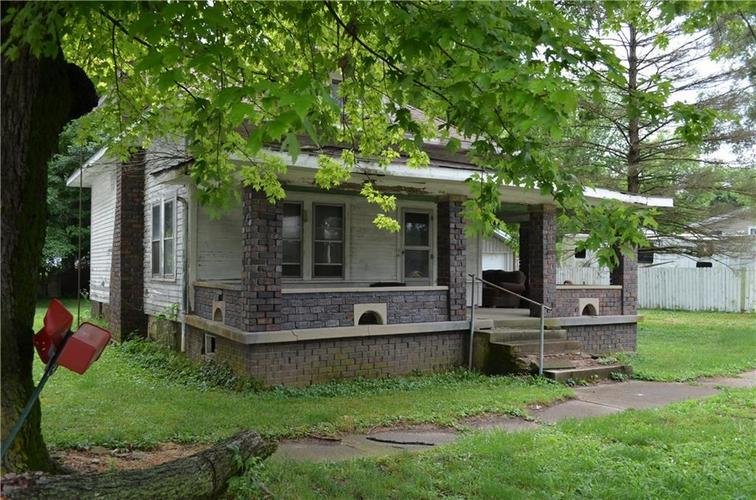 310 S Main Street Waldron IN 46182 | MLS 21721680 | photo 22