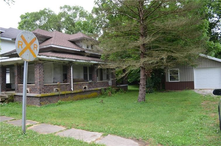 310 S Main Street Waldron IN 46182 | MLS 21721680 | photo 28